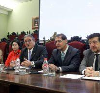 Colegio Abogados de Granada renueva su acuerdo con la Caja Rural