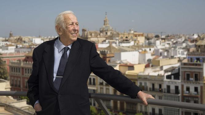Fundación Cuatrecasas crea el premio 'Manuel Olivencia'
