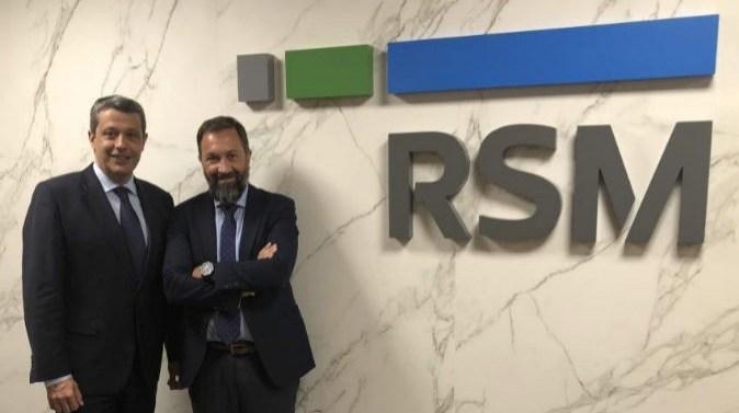 RSM Spain integra a Luton Abogados y Arlinton Asesores