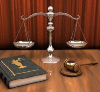 Juzgados españoles reciben más de 1,5 millones de asuntos hasta marzo