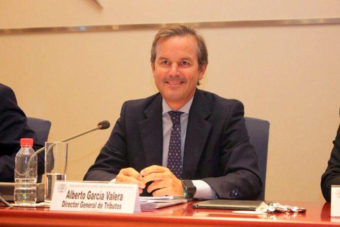 Bufete EY contrata al director de Tributos para su oficina andaluza