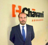Chávarri Abogados contrata a Álvaro Iglesias como socio director