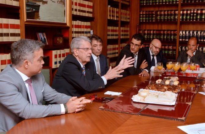 Despacho Ecija inaugura dos nuevas oficinas en Canarias