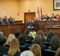 ICA Lucena celebra las V Jornadas de Formación Plan Global 2018