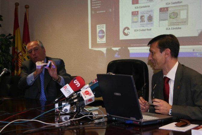 Colegio de Abogados Ciudad Real organiza jornada sobre prueba electrónica
