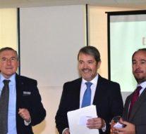 ICAM nombra presidente de sección derecho bancario a José Ramón Couso