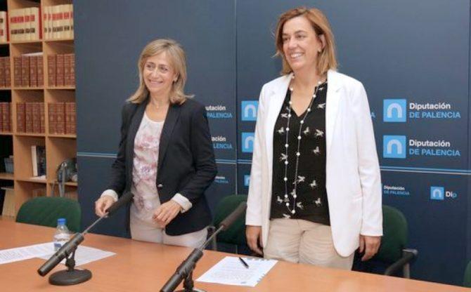 María José de la Fuente es elegida presidenta del Tribunal de Cuentas