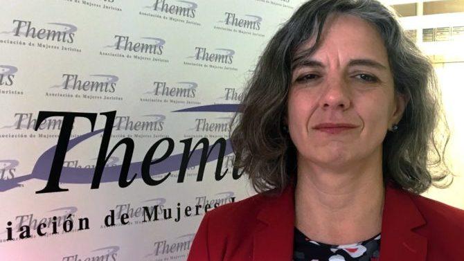 María Ángeles Jaime de Pablo señala los desafíos de la igualdad jurídica