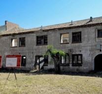 Justicia recuperará un edificio histórico en Alcalá de Henares para habilitar un pabellón multiusos