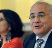 España contrata un bufete belga para defender al juez Llarena