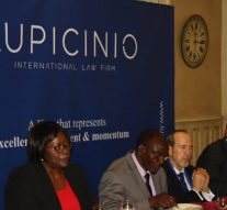 Despacho Lupicinio International fortalece su presencia en Zimbabue