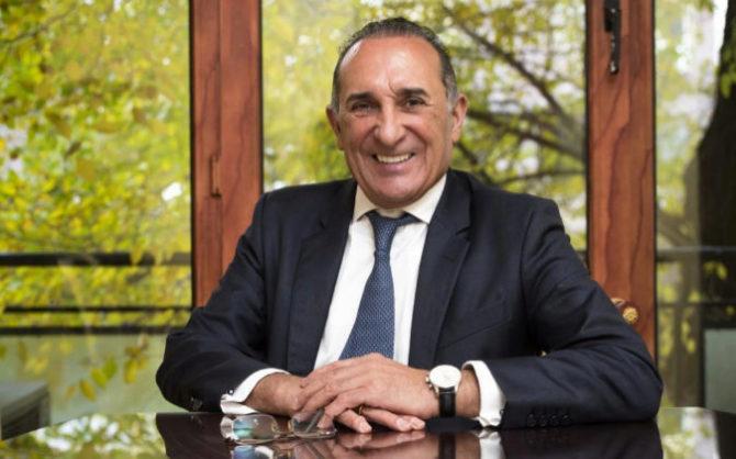 Garrido Abogados y Medina Asesores Fiscales firman pacto de colaboración
