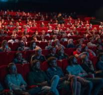 El Colegio de Abogados de Baleares presenta el Ciclo de Cine Jurídico