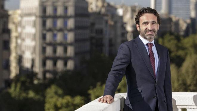 Ecija Abogados contrata a Miquel Ángel Alonso