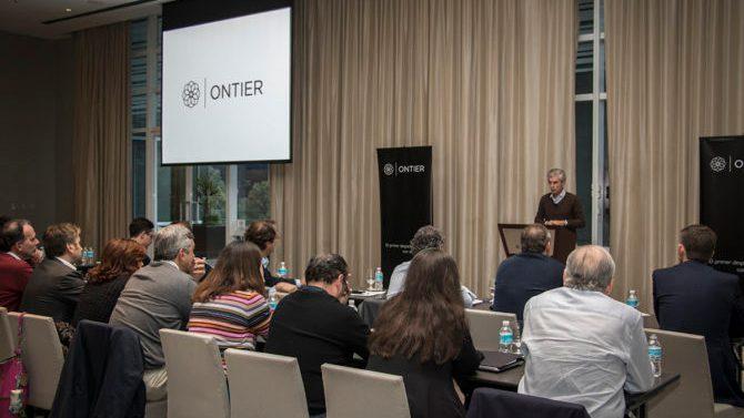 Ontier celebra su reunión anual en Roma