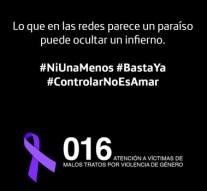 Movistar lucha contra la violencia de género con una campaña sobre el cibercontrol