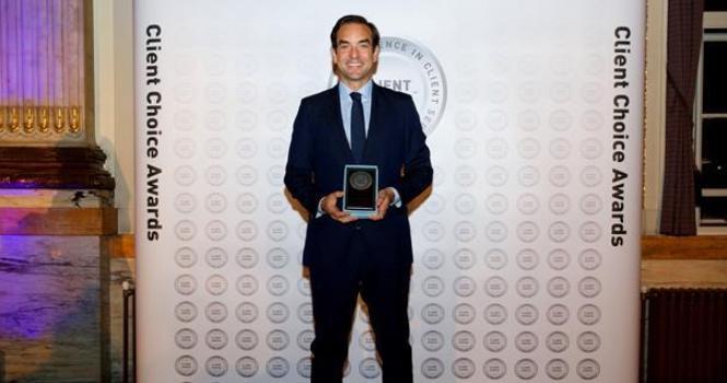 Bustillo Abogados se llevó el Client Choice Awards