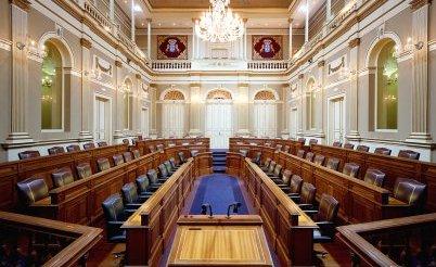 Nueva Ley de Servicios Sociales: aprobada por unanimidad