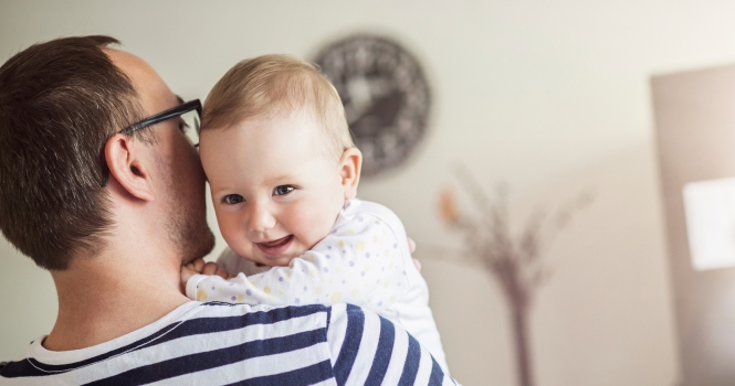 Jueces disfrutarán cinco semanas por paternidad