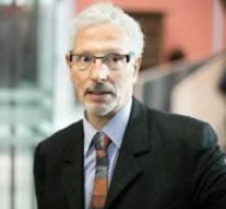 Juez Santiago Vidal se reintegra al trabajo