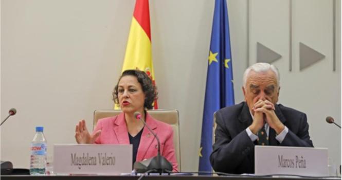 Marcos Peña se despide de la presidencia del CES