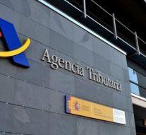 Hacienda devolvió 1.237 millones de euros en dos semanas