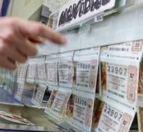Juez prohíbe a Loterías vender números por internet