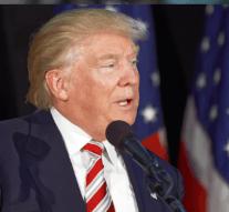 Trump podría resolver sus diferencias con Huawei