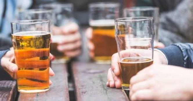 ¿No beber alcohol en guardia localizable? Sí, si la empresa lo exige