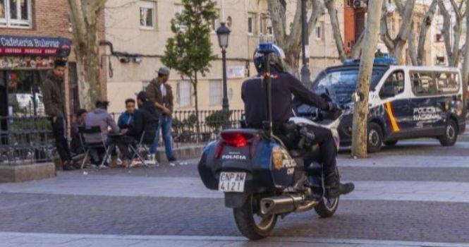 Ocupación ilegal: la policía puede actuar sin orden judicial