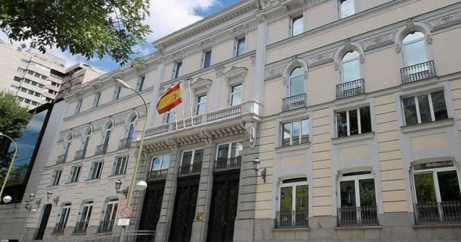 CGPJ rechazó aumento de sueldos a 86 letrados