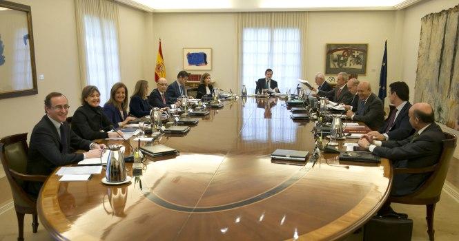 Ley medioambiental de Castilla y León al Constitucional