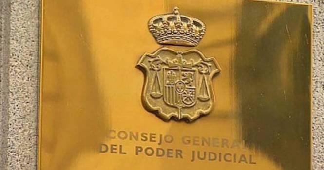 Mitad de españoles no sabe que existe el CGPJ