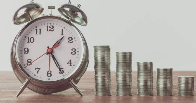 Jornada reducida recorta los complementos salariales