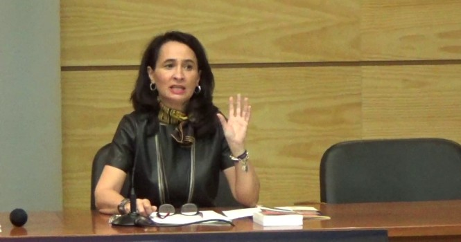 TSJ de Extremadura tiene nueva presidenta
