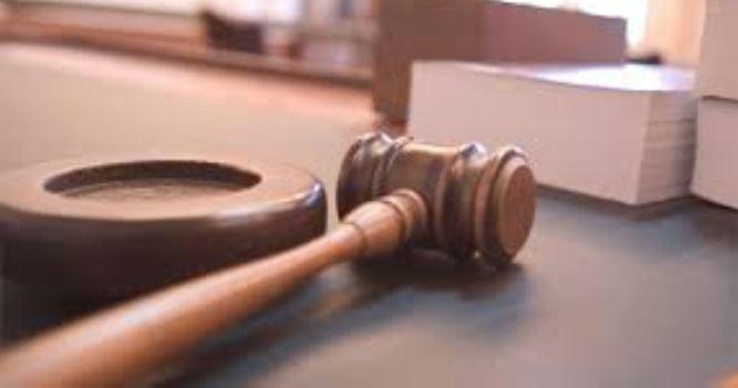 Justicia no esencial se mantiene parada hasta el 10 de mayo
