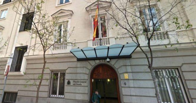 Suspendida la actividad de la Fiscalía por dos casos de Covid-19