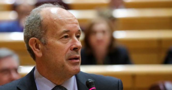 Campo propone renovar el CGPJ, como en 2001