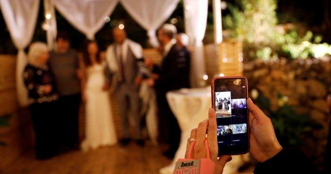 TSJ de Aragón suspende el límite de 50 personas en las bodas