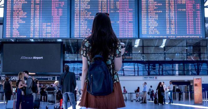 Sin derecho a compensación cuando se desvía vuelo a cercanías