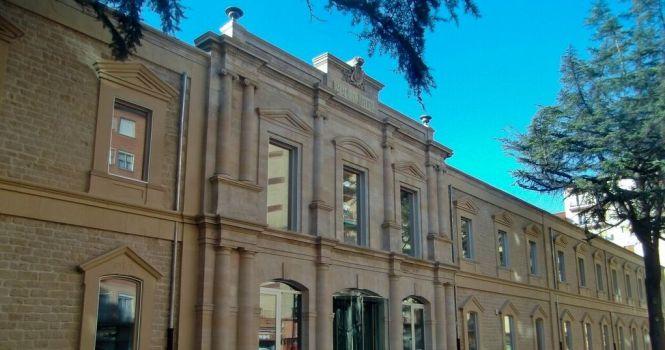 CGPJ prepara elección de presidente de la Audiencia Provincial de La Rioja
