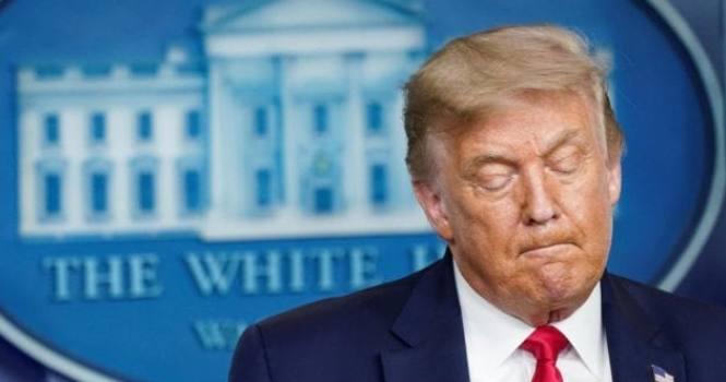 Corte Suprema desbloquea investigación fiscal contra Trump
