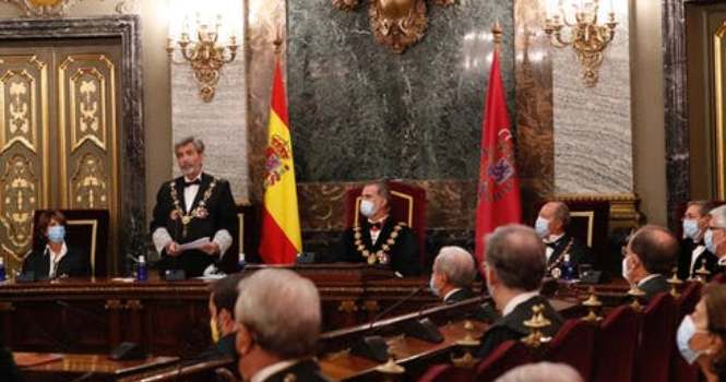 Esta semana podría haber acuerdo para renovar el Poder Judicial