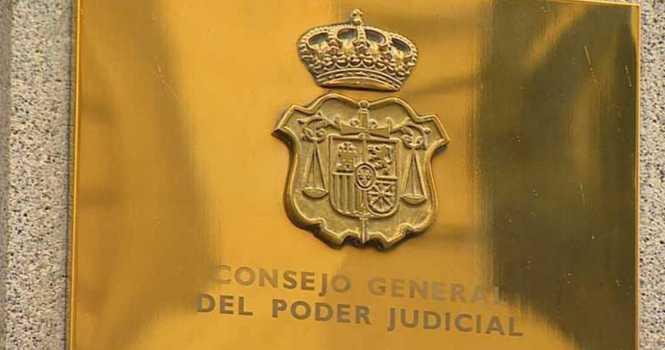 Jueces denuncian ante Europa 'riesgo claro de violación' del Estado de Derecho en España