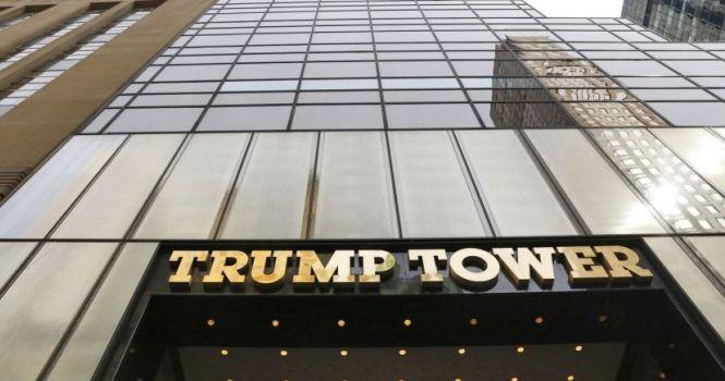 Delitos fiscales, el cargo con el que acusarán a la Organización Trump