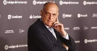 La guerra de fútbol continúa, el juez de lo Mercantil permite que LaLiga entre en la causa contra la Superliga