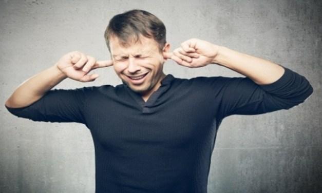Ruido: consecuencias y responsables