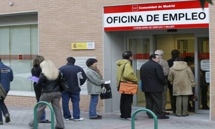 El número de desempleados creció en octubre