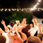 La titular del salón de bodas es responsable de la caída de un invitado en la pista de baile