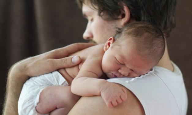 Cómo solicitar el permiso de paternidad